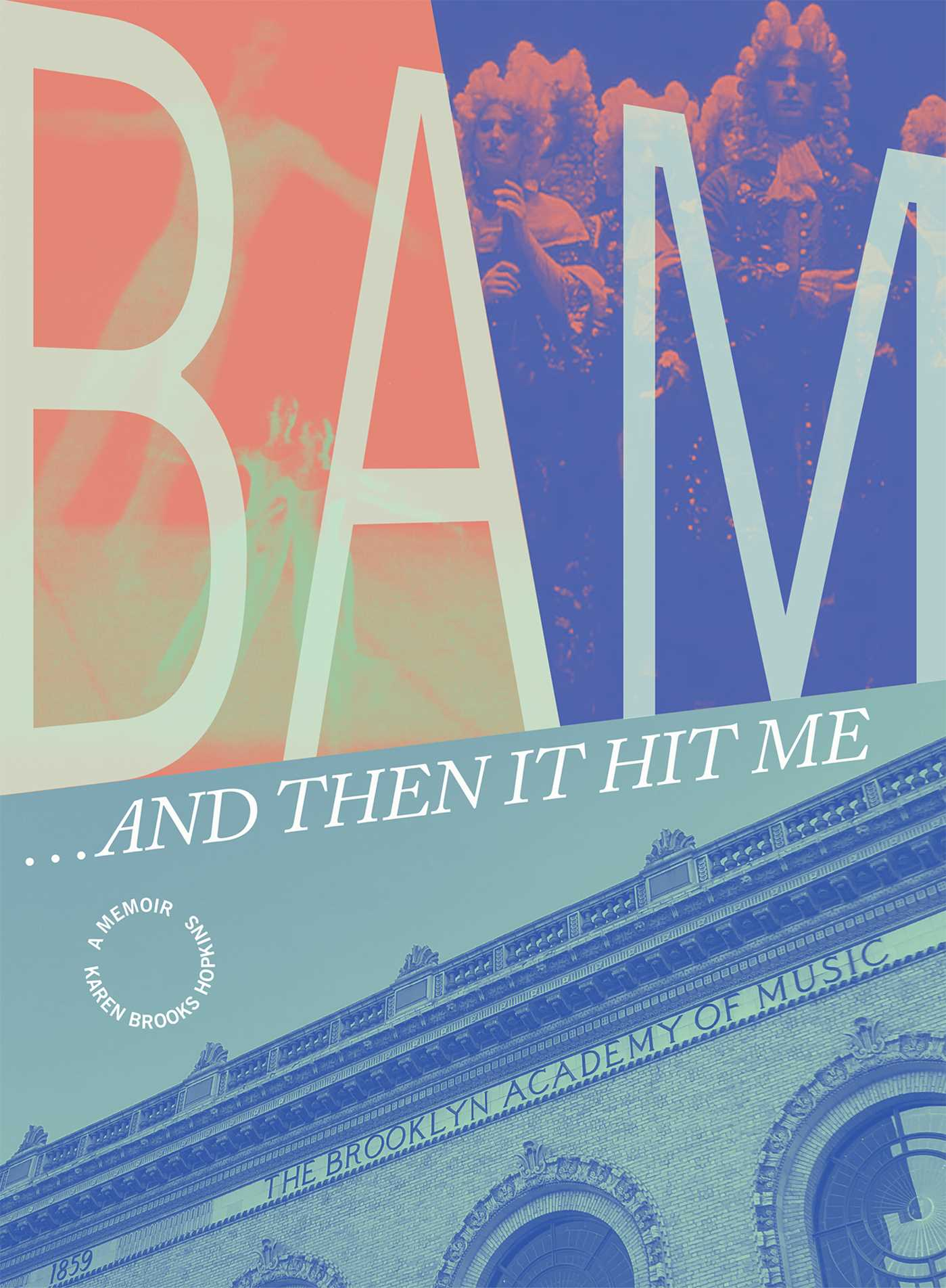 powerHouse Book Launch & Brooklyn Book Festival Bookends Event: BAM... and Then It Hit Me by Karen Brooks Hopkins in conversation with John Turturro