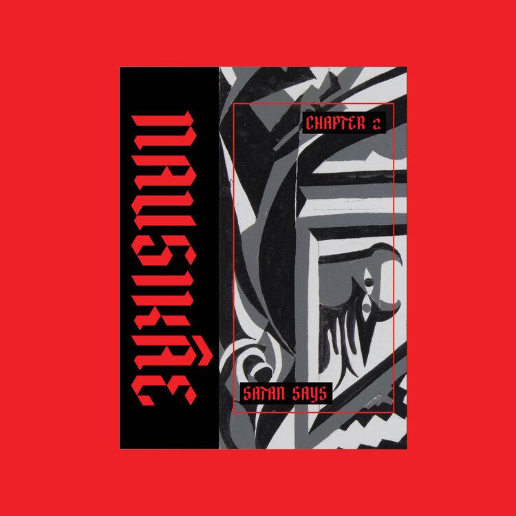 Magazine Launch: NAUSIKÂE ISSUE II: SATAN SAYS